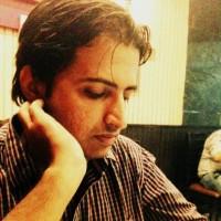 Ankur Vohra from Faridabad