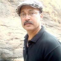 Ivan Couto from Mumbai
