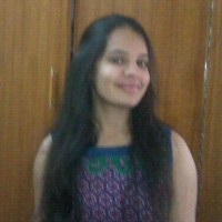 Pooja Abhay from Oceanside/Bangalore