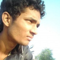 Gaurav Yadav from Lucknow
