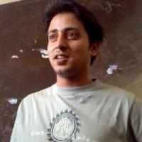 Vijay Joshi from Delhi