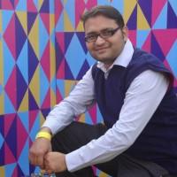 Rupesh Malik from Delhi