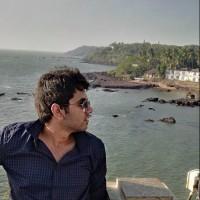 Vishal Dayama from Delhi