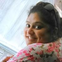 Debjani Chatterjee from Kolkata
