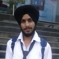 Amandeep Singh Nagpal from ambala city