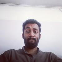 Akhil Unnikrishnan from Cannanore