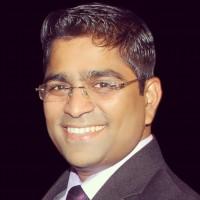Vikram Kharvi from Mumbai