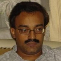 Rajesh Prabhu from Bangalore