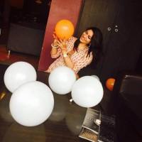 Divya Gattani from Katni