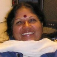 Vatsala Raghunathan from Pune