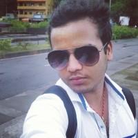 Bipin Kumar from Bhubaneswar