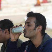 Kshitij Mhatre from Mumbai