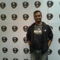 Nithin from Mumbai