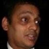Savio Pereira from Bangalore