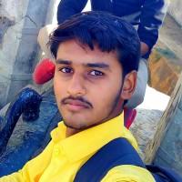 Prakash Dodvadiya from Bhavnagar