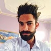 Garry Bachhal from chandigarh
