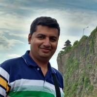 Baiju Jani from ahmedabad