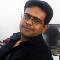 Manish Dhane from Indore