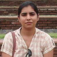 Aakanksha from Pune