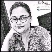 Dr Deepali from Amravati