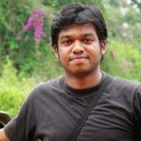 Reno Robert from Coimbatore