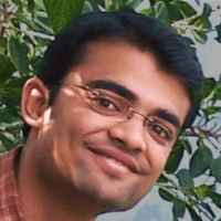Sarthak Singhal from Bangalore