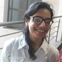 Taanya Ahuja from Delhi