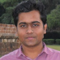 Mitrabhanu from bhubaneswar