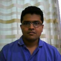 Udayraj Prabhu