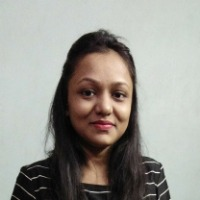 HARSHITA GUPTA from New Delhi