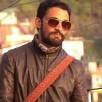 Sunil Chandel