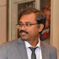 Maheshwaran Jothi from Chennai