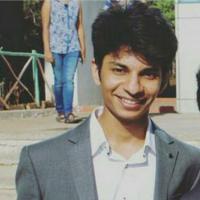rishabh bohara from Mumbai