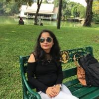 Akshata from Bangalore