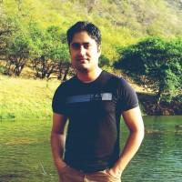 Imran Fazal from Banglore