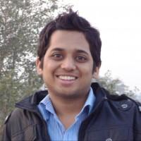 Himanshu Negi from Delhi