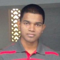 Rupak Kujur from Indore