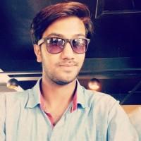 Rahul prajapati from ahmedabad
