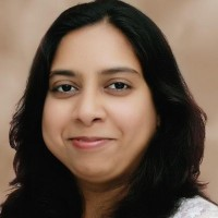Roseann Doris Dominic Viegas from Navi Mumbai