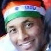 Arun John from Coimbatore