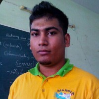 Mahtab Alam from Vashi