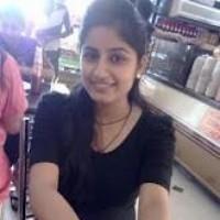Surbhi Chugh from Rohtak