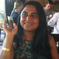 Aneela Mirchandani Brister from San Francisco