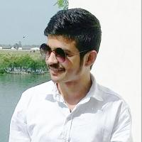 Ankit Banger from Panipat