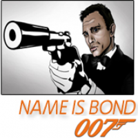 Name is Bond from Kochi
