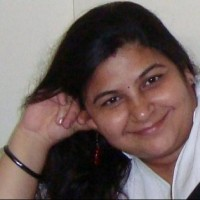 Neha Sinha from Pune