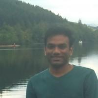 Srikanth Ch from Bangalore