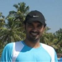 Sreeram Shenoy