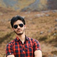 Ashwin Chithraveni Ashok from Goa