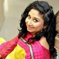 Rachna Singh from Bangalore